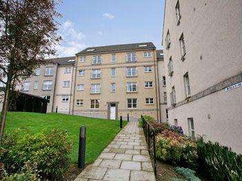 Thumbnail Flat to rent in Affleck Street, Aberdeen