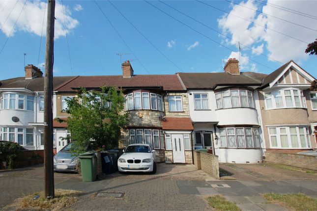 Thumbnail Terraced house for sale in Victor Grove, Wembley