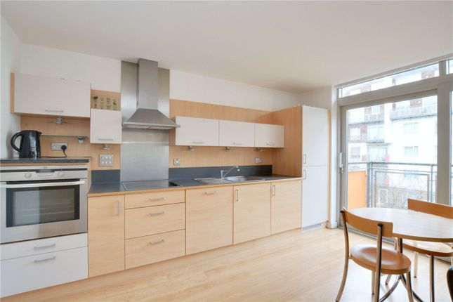 Kitchen Area of Holly Court, Greenroof Way, Greenwich, London SE10