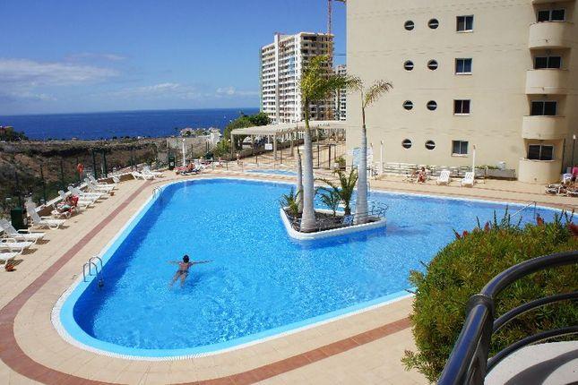 Cd Properties Playa Paraiso Spain