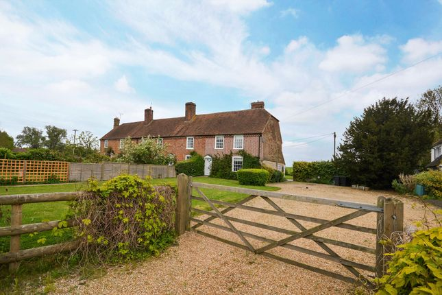Thumbnail Cottage for sale in The Forstal, Mersham, Ashford, Kent