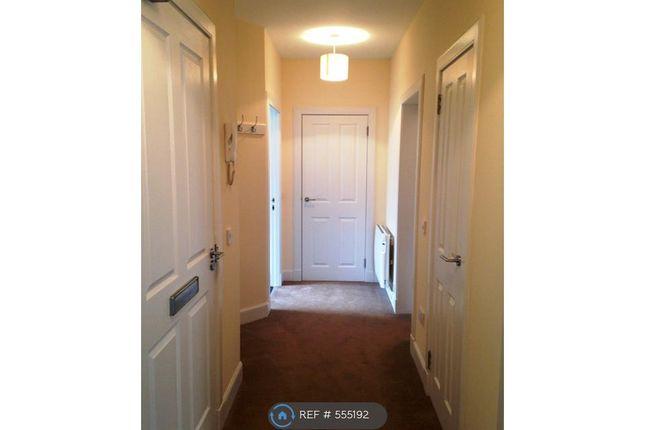 Thumbnail Flat to rent in St. John Street, Perth