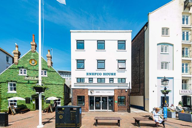 Thumbnail Office to let in Enefco House, Poole