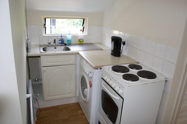 Studio to rent in Tankerville Road, Streatham SW16