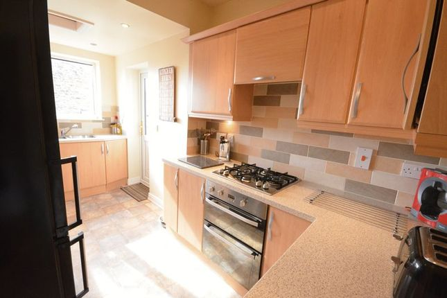 Thumbnail Terraced house to rent in Queens Road, Accrington