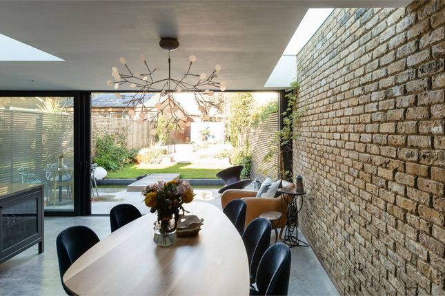 Thumbnail Semi-detached bungalow for sale in Broomfield Place, London