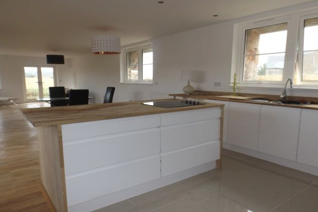 Thumbnail Detached house to rent in Newburgh, Cupar