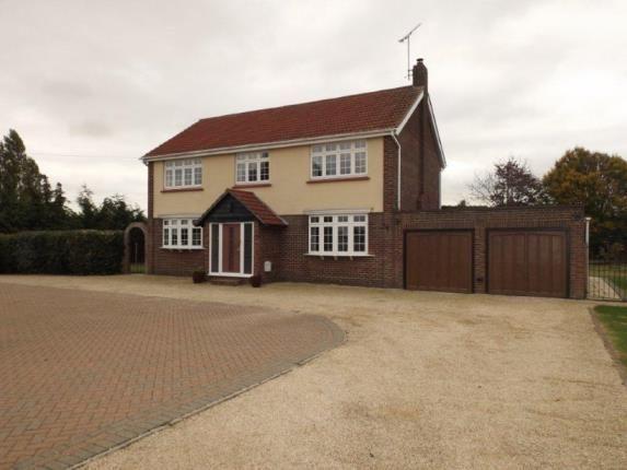 Thumbnail Detached house for sale in Little Clacton, Clacton-On-Sea, Essex