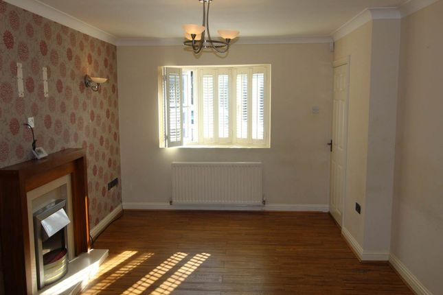 Thumbnail Property to rent in Harvey Street, Barnsley