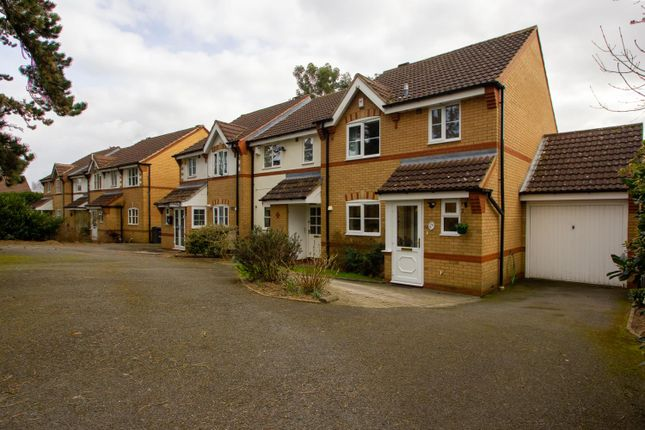 Semi-detached house for sale in Shenley Fields Drive, Birmingham, West Midlands