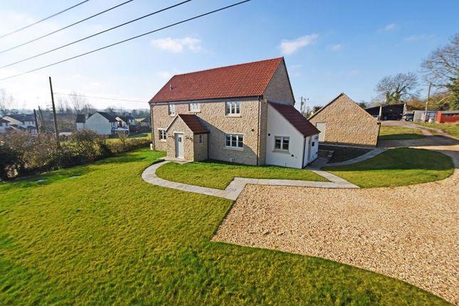 Thumbnail Property for sale in Lower Road, Hinton Blewett, Bristol