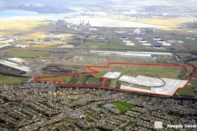 Industrial for sale in Queens Meadow Business Park, Hartlepool