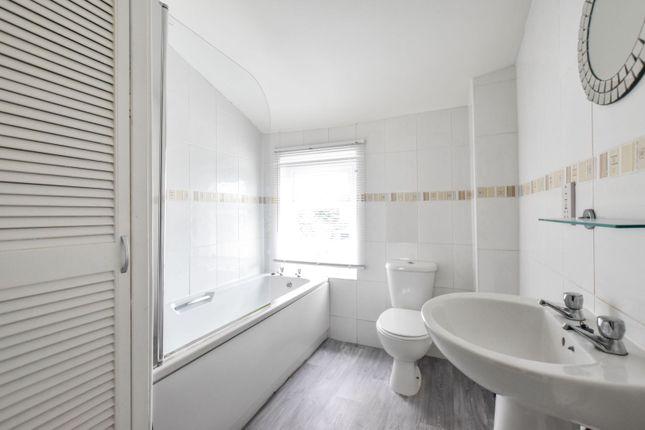 Bathroom of Arlecdon Road, Frizington CA26