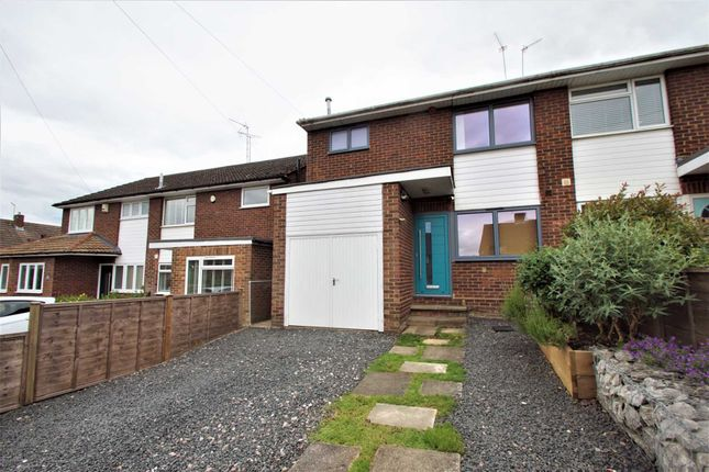 3 bed semi-detached house to rent in New Road, Hertford SG14