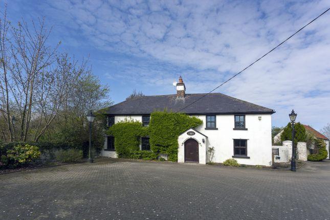 Thumbnail Country house for sale in Knockataylor Farmhouse, Barntown, Wexford County, Leinster, Ireland