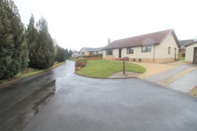 Thumbnail Detached bungalow for sale in Gartness Court, Glasgow