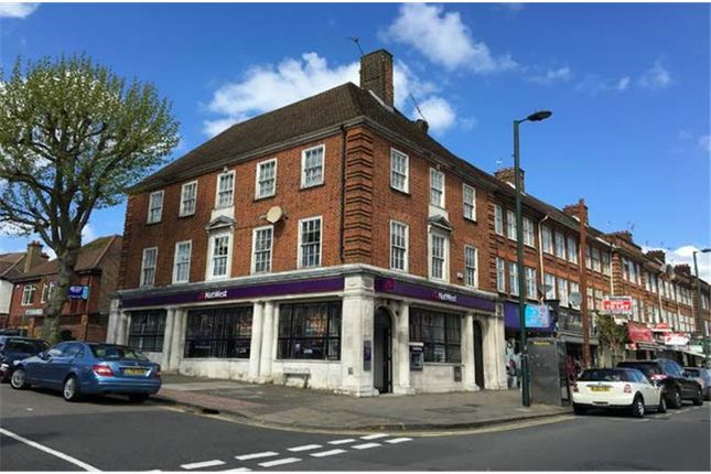 Thumbnail Retail premises for sale in Natwest - Former, 1175A, Finchley Road, London, UK