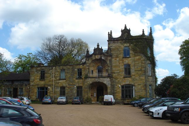 Thumbnail Office to let in Pippingford Park, Nutley