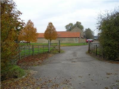 Thumbnail Office for sale in Blotts Barn Business Park, Brooks Road, Raunds, Northamptonshire