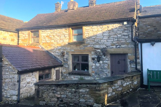 Thumbnail Cottage to rent in Lydgate, Eyam, Hope Valley