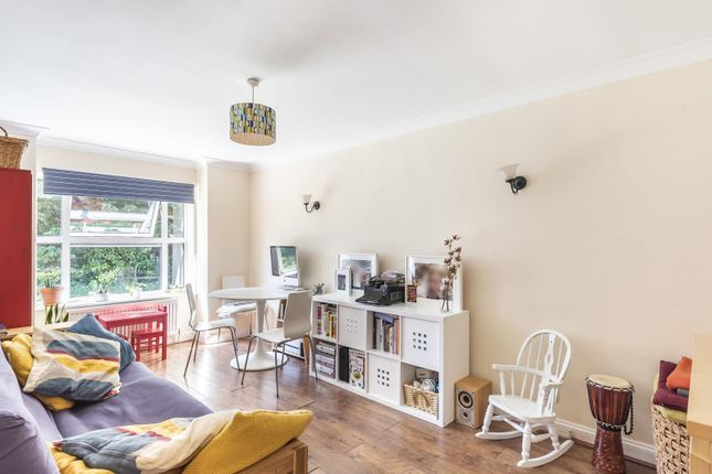 Living Room of Coley Avenue, Reading RG1