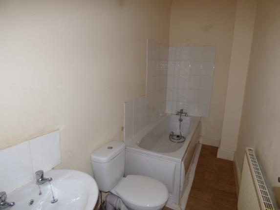 Bathroom of St. Marys Street, Nelson, Lancashire BB9