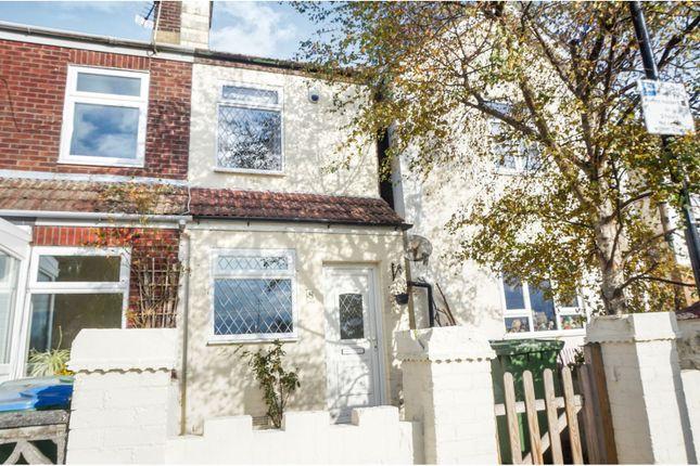 Thumbnail Semi-detached house for sale in Elgin Road, Freemantle, Southampton