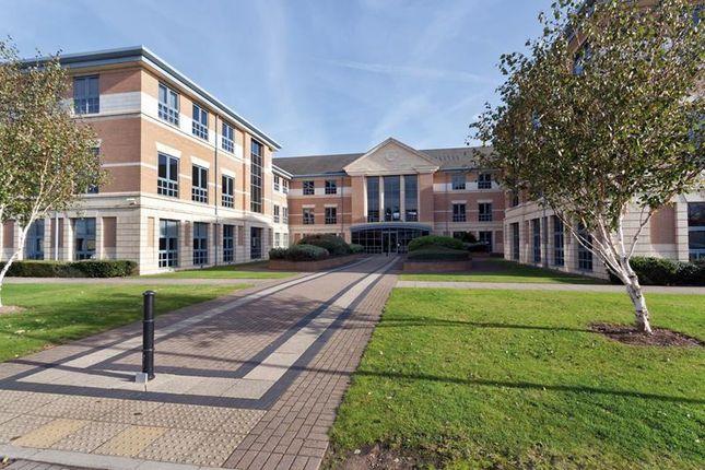 Thumbnail Office to let in Embankment House - Ground Floor, Riverside Business Park, Nottingham, Nottinghamshire