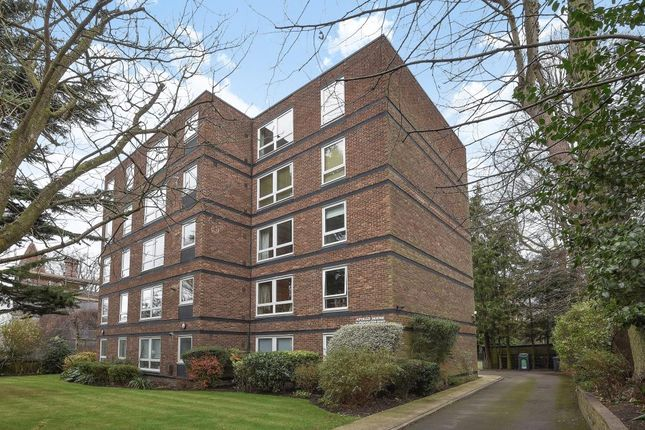 2 bed flat for sale in Apollo House, Highgate N6,