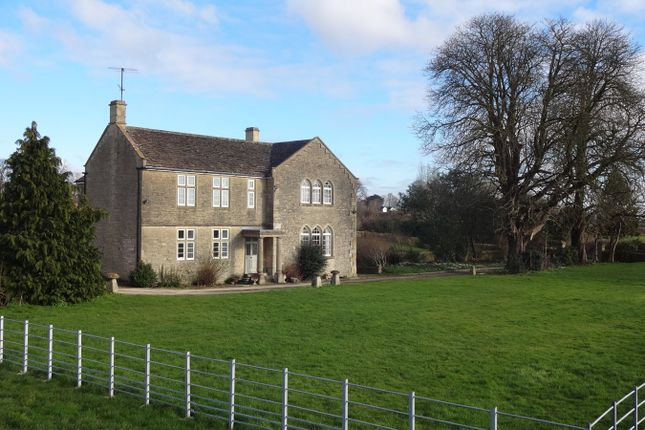 5 bed farmhouse to rent in Staverton Road, Holt, Trowbridge BA14