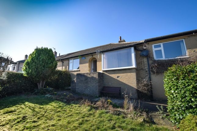 Thumbnail Semi-detached bungalow for sale in Garforth Street, Netherton, Huddersfield