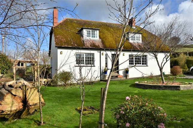 Thumbnail Detached house for sale in Bow Street, Aberystwyth