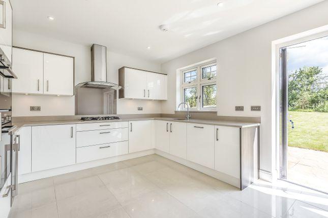 Kitchen of Coolhurst Close, Nuthurst Road, Monks Gate RH13