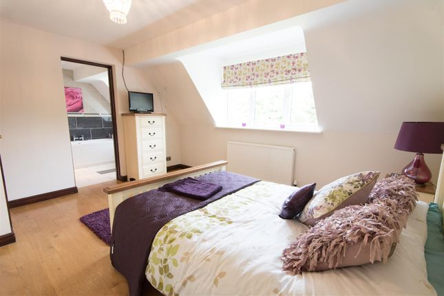 Bedroom Two of High Street, East Markham, Newark NG22