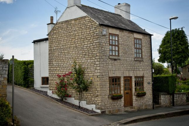 Thumbnail Cottage for sale in Willow Lane, Clifford, Wetherby