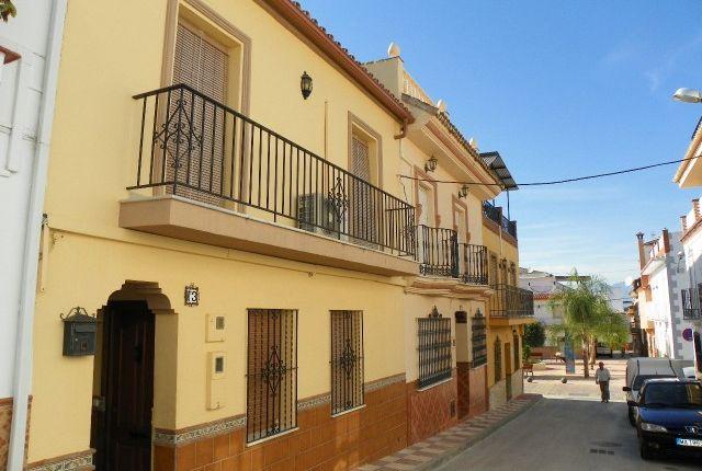 View Of Building of Spain, Málaga, Alhaurín El Grande
