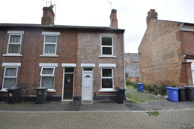 Taylor Street, Derby DE24