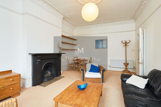1 bed flat to rent in Brondesbury Road, London NW6