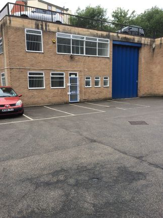 Thumbnail Industrial to let in Low Lane, Horsforth