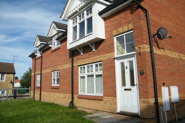 Thumbnail Maisonette to rent in Pennington Court, Cheltenham