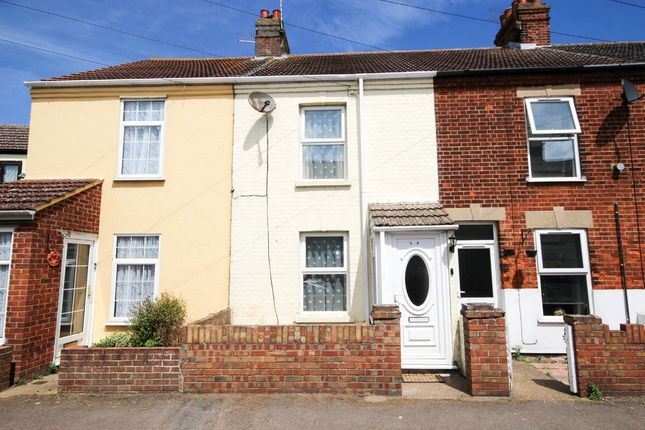 Terraced house for sale in St. Julian Road, Caister-On-Sea, Great Yarmouth