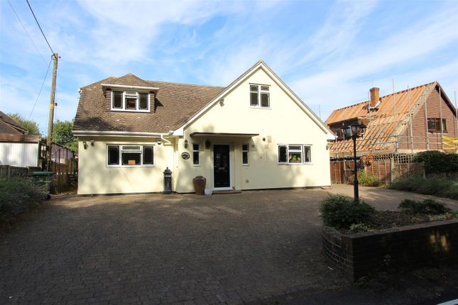 Thumbnail Property for sale in Hearts Delight, Borden, Sittingbourne