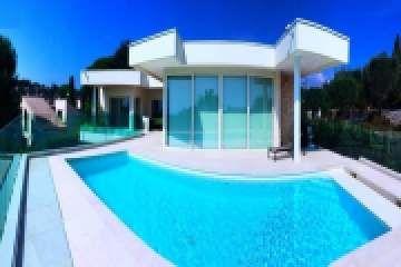 Thumbnail Villa for sale in Biot, Biot, France