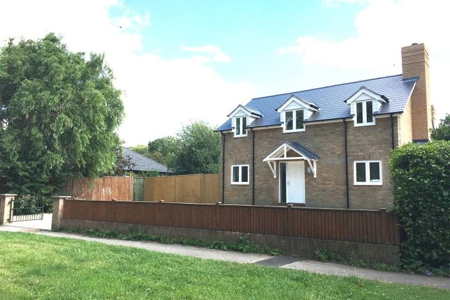 Thumbnail Detached house for sale in The Causeway, Steventon, Abingdon