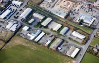 Thumbnail Light industrial to let in Tir Llwyd Enterprise Park, Rhyl, Conwy