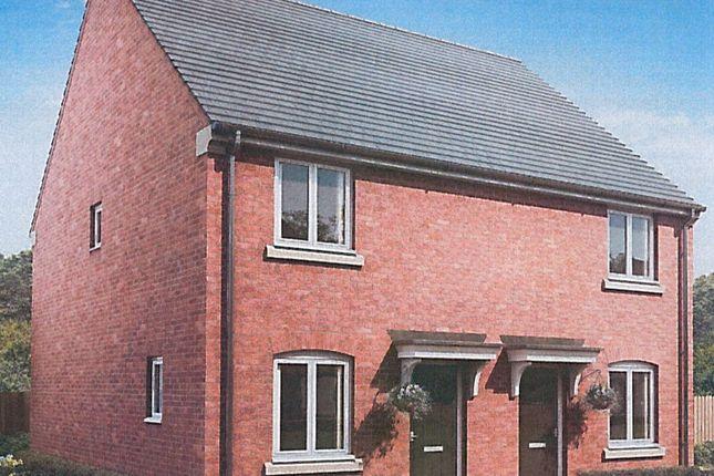 Thumbnail Property to rent in Barley Way, Off Asker Lane, Matlock