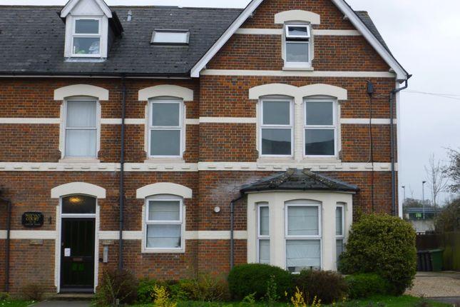 Thumbnail Flat to rent in Wayvan Court, Alton, Hampshire