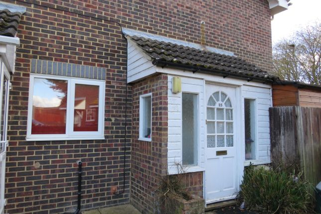 1 bed property to rent in Akister Close, Buckingham