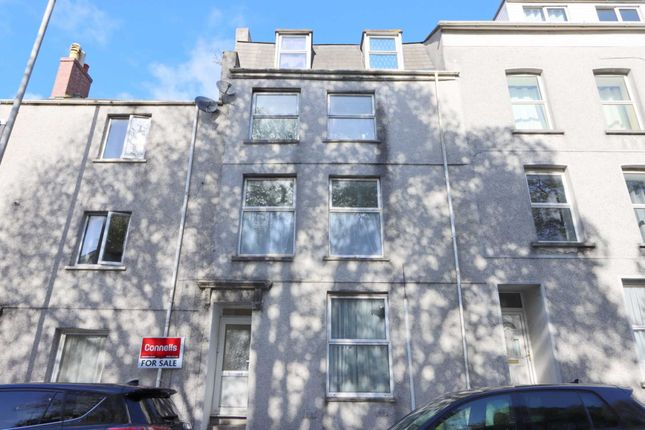 2 bed flat for sale in Albert Road, Stoke PL2