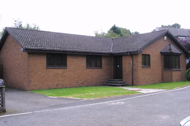 Thumbnail Detached house to rent in Uphall Station Road, Pumpherston, Livingston